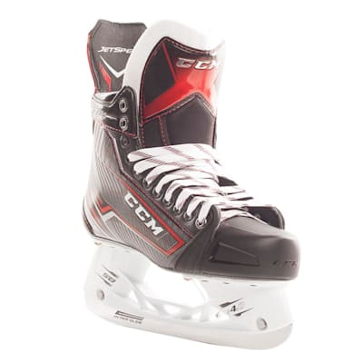 Jetspeed FT390 Ice Skate 2017 (CCM Jetspeed FT390 Ice Hockey Skates - Junior)
