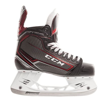 Jetspeed FT380 Ice Skate 2017 (CCM Jetspeed FT380 Ice Hockey Skates - Senior)