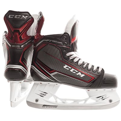 (CCM Jetspeed FT380 Ice Hockey Skates - Senior)