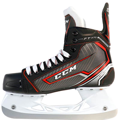 Inside (CCM Jetspeed FT370 Ice Hockey Skates - Junior)
