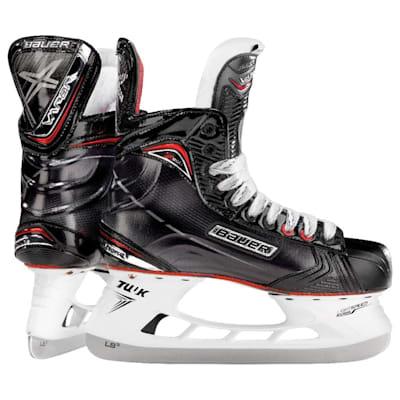 S17 Vapor X900 Ice Skate (Bauer Vapor X900 Ice Hockey Skates - 2017 - Junior)