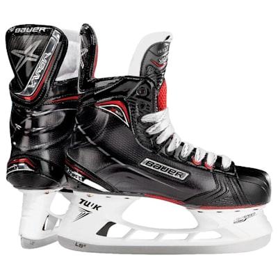 S17 Vapor X800 Ice Skate (Bauer Vapor X800 Ice Hockey Skates - 2017 - Junior)