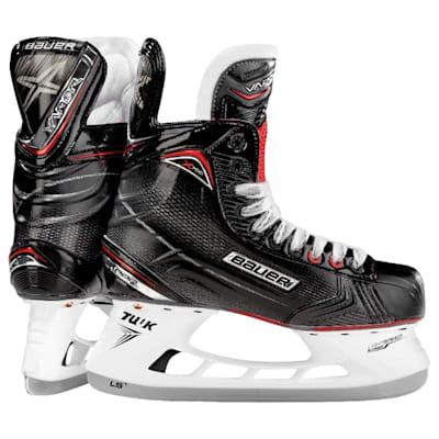 S17 Vapor X700 Ice Skate (Bauer Vapor X700 Ice Hockey Skates - 2017 - Junior)