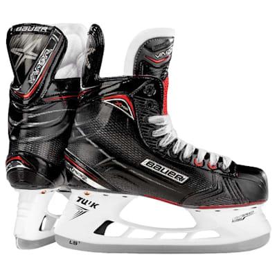 S17 Vapor X700 Ice Skate (Bauer Vapor X700 Ice Hockey Skate - 2017 - Senior)