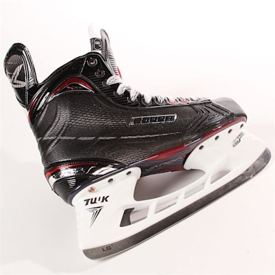 S17 Vapor X700 Ice Skate - Blade (Bauer Vapor X700 Ice Hockey Skate - 2017 - Senior)