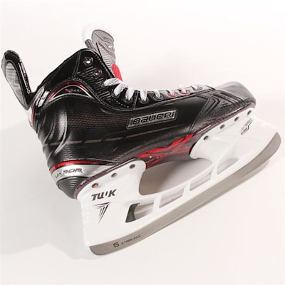 S17 Vapor X600 Ice Skate - Blade (Bauer Vapor X600 Ice Hockey Skates - 2017 - Junior)