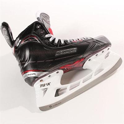 S17 Vapor X600 Ice Skate - Blade (Bauer Vapor X600 Ice Hockey Skates - 2017 - Senior)