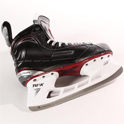 S17 Vapor X500 Ice Skate - Blade (Bauer Vapor X500 Ice Hockey Skates - 2017 - Senior)