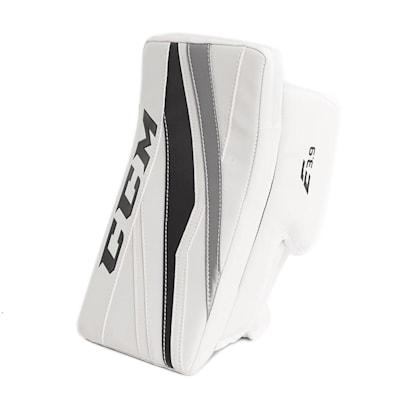 (CCM Extreme Flex E3.9 Goalie Blocker - Intermediate)