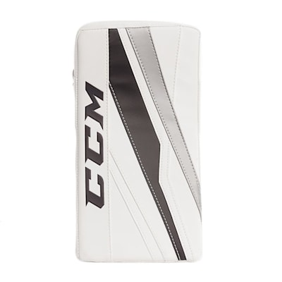 (CCM Extreme Flex E3.9 Goalie Blocker - Senior)