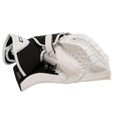 Extreme Flex E3.5 Catch Glove (CCM Extreme Flex E3.5 Hockey Goalie Catcher - Junior)