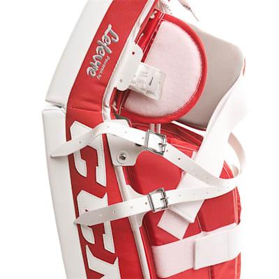 Extreme Flex III Leg Pads (CCM Extreme Flex III Goalie Leg Pads - Senior)