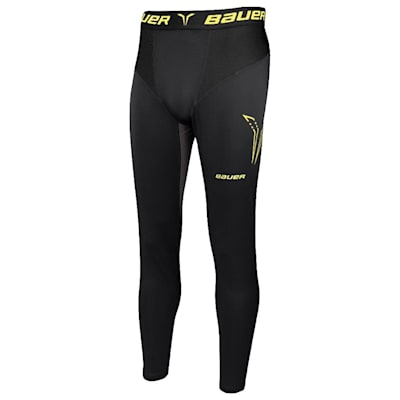 Premium Comp BL Pant (Bauer Premium Compression Base Layer Hockey Pants - 2017 - Adult)