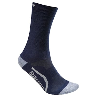 Bauer Core Mid Calf Sock (Bauer Core Mid Calf Hockey Socks - 2017 - Adult)