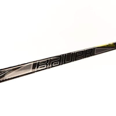 Supreme 1S Grip Stick 2017 (Bauer Supreme 1S Grip Composite Hockey Stick 2017 - Senior)