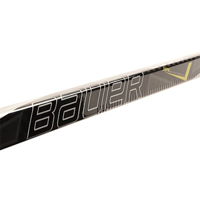 Supreme S190 Grip Stick 2017 (Bauer Supreme S190 Grip Composite Hockey Stick 2017 - Senior)