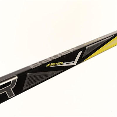 Supreme S160 Grip Stick 2017 (Bauer Supreme S160 Grip Hockey Stick - 2017 - Senior)