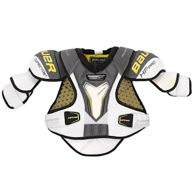 Bauer Supreme HP Pro Shoulder Pads (Bauer Supreme HP Pro Hockey Shoulder Pads - 2017 - Senior)