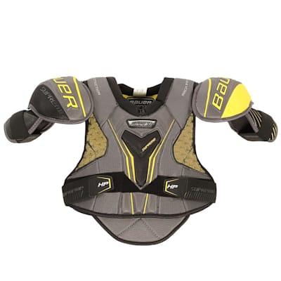 Bauer Supreme HP Shoulder Pads (Bauer Supreme HP Hockey Shoulder Pads - 2017 - Junior)