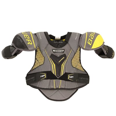 Bauer Supreme HP Shoulder Pads (Bauer Supreme HP Hockey Shoulder Pads - 2017 - Senior)