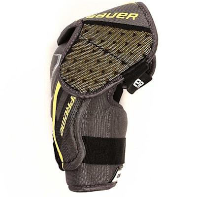 Bauer Supreme HP Elbow Pads (Bauer Supreme HP Hockey Elbow Pads - 2017 - Junior)