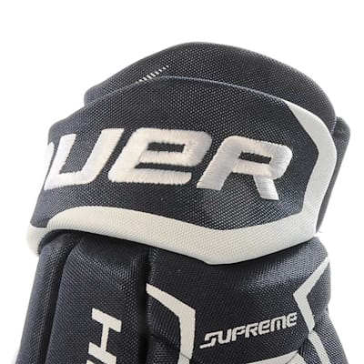 Bauer Supreme HP Glove (Bauer Supreme HP Hockey Gloves - 2017 - Junior)