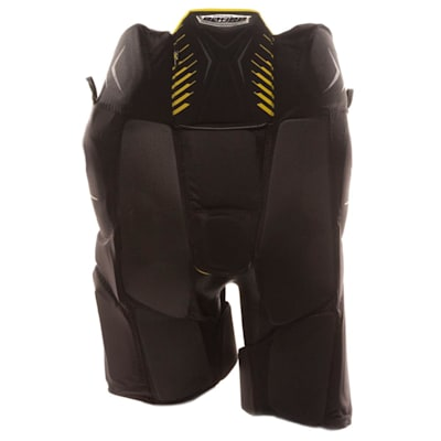 Back View (Bauer Supreme HP Pro Ice Hockey Girdle - 2017 - Senior)