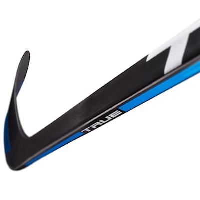 True XC5 ACF Composite Stick (TRUE XCore XC5 ACF Composite Hockey Stick - Senior)