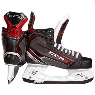 (CCM Jetspeed FT385 Ice Hockey Skates - Senior)