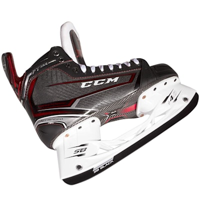 Blade Runner and Holder (CCM Jetspeed FT385 Ice Hockey Skates - Senior)