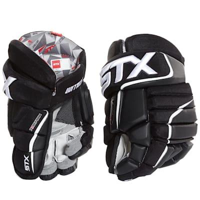 Full View (STX Stallion HPR Hockey Gloves - Senior)