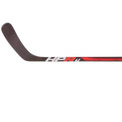 Blade View (STX Stallion HPR 1.1 Composite Hockey Stick - Junior)