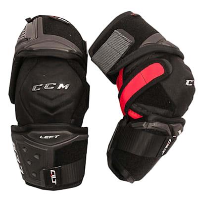 PureLite Elbow Pads (CCM Pure Lite Hockey Elbow Pads - Junior)