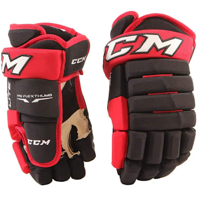 4R Lite Gloves (2017) (CCM 4R Lite Hockey Gloves - Senior)