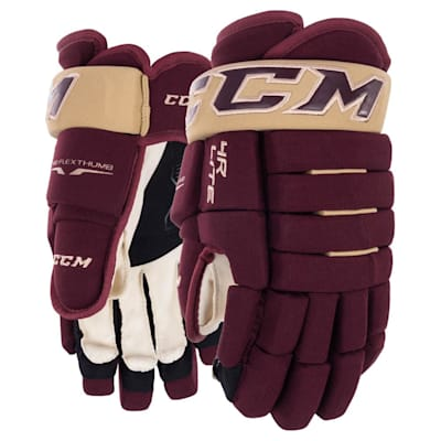 (CCM 4R Lite Hockey Gloves - Senior)