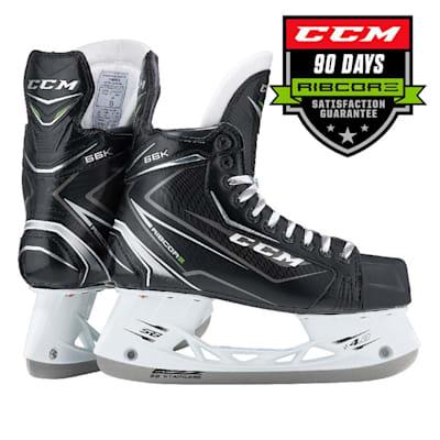 (CCM Ribcor 66K Ice Hockey Skates - Senior)
