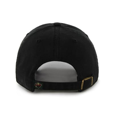 Back (47 Brand Clean Up Hockey Hat)