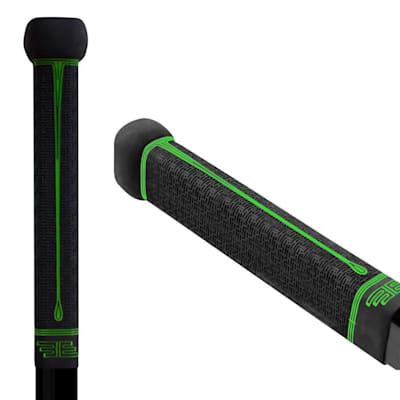 (BUTTENDZ Flux Z Hockey Stick Grip)