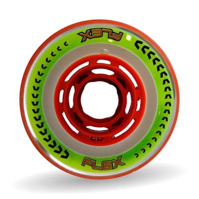 Inside (Revision Revision Flex Indoor Inline Hockey Wheel)