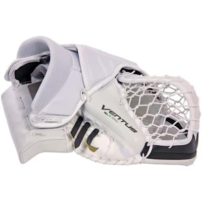Side (Vaughn Ventus SLR Pro Carbon Goalie Catch Glove - Senior)