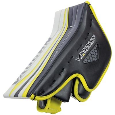 Side (Vaughn Ventus SLR Pro Carbon Hockey Goalie Blocker - Senior)
