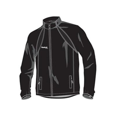 Reebok 3433 Team Light Weight Hockey Jacket (Reebok 3433 Team Light Weight Hockey Jacket - Youth)