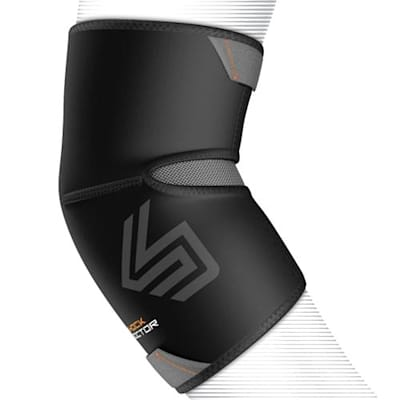 831 Elbow Comp Sleeve (831 Hockey Elbow Compression Sleeve)