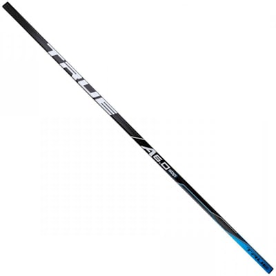 True A6.0 SBP Tapered Hockey Shaft (TRUE A6.0 SBP Standard Hockey Shaft - Senior)