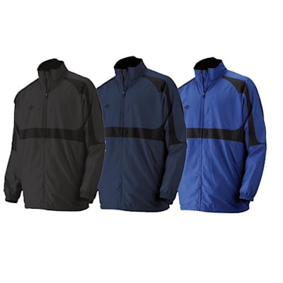 Easton Accuracy Hockey Warm Up Jacket (Easton Accuracy Hockey Warm Up Jacket - 2010 - Youth)
