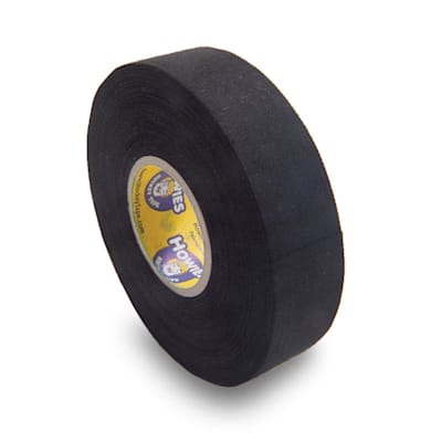 Howies Cloth Hockey Tape - 1 Inch (Howies Cloth Hockey Tape - 1 Inch)