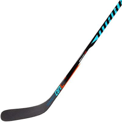 Warrior Covert QRL Grip Hockey Stick - 63 Inch - Senior ...