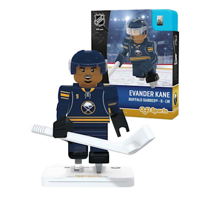 G3 Minifigure - Kane BUF (OYO Sports Evander Kane G3 Minifigure - Buffalo Sabres)