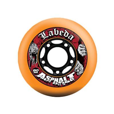 Labeda Gripper Asphalt (Labeda Gripper Asphalt Outdoor Hockey Wheel - 2014)