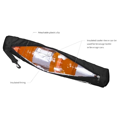 Grit Hockey Bag Cooler Sleeve (Grit Hockey Bag Cooler Sleeve)